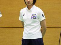 渡邊久惠選手(Hisae Watanabe)