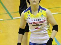 吉岡美晴選手(Miharu Yoshioka) (9)