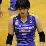 田口絢佳選手(Ayaka Taguchi)の画像
