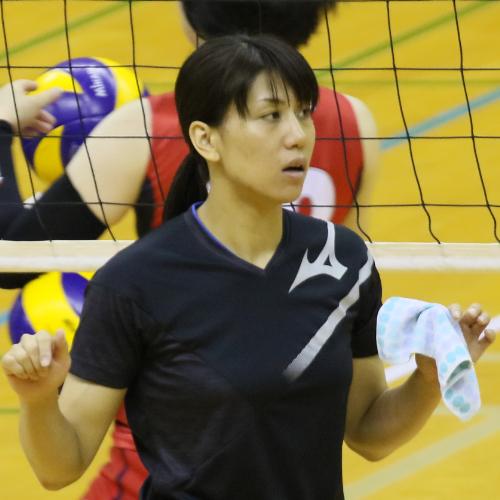 吉田みなみ選手(Minami Yoshida) (2)