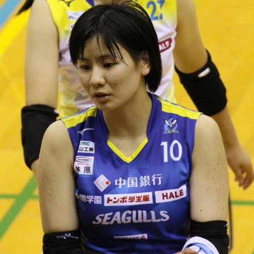 Minami Nishimura