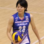 川島愛依美選手 Aimi Kawashima (1)