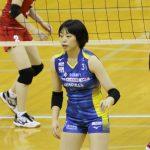 小野寺夏希選手